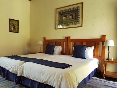 Laughing Waters Guest House, Accommodation, Hazyview